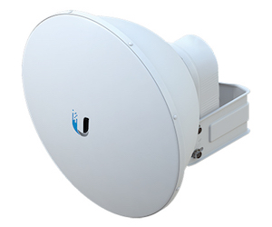Ubiquity AirFiber 5X 23dBi Parabolic Dish