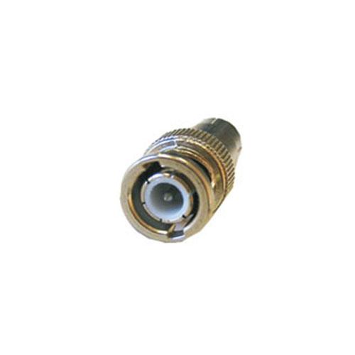 BNC Male RCA Male Adaptor CN03-2