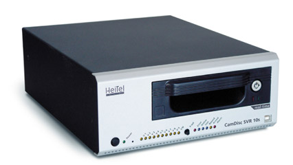 Heitel CamServer (Transmission and Recording) CamServer-2 (4908)