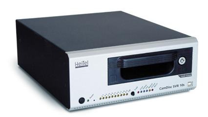 Heitel CamServer (Transmission and Recording) CamServer-2 (4908)