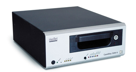 Heitel CamServer (Transmission and Recording) CamServer-2c (4952)