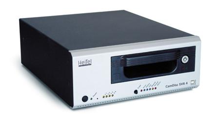 Heitel CamServer (Transmission and Recording) CamServer-2c (4952)