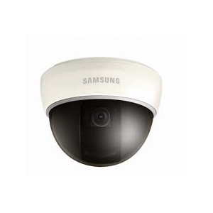 Samsung Analog CCTV Mini Dome Camera (Indoor) SCD 2040P