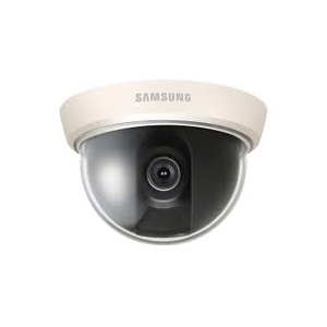 Samsung Analog CCTV Mini Dome Camera (Indoor) SCD 2010P