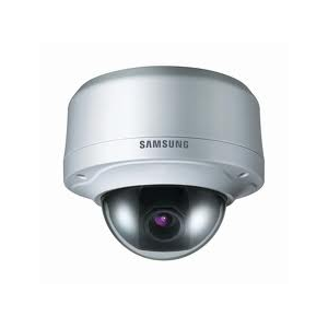 Samsung Analog CCTV Mini Dome Camera (Vandal Proof) SCV 2080P