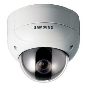 Samsung Analog CCTV Mini Dome Camera (Vandal Proof) SCV 2120P