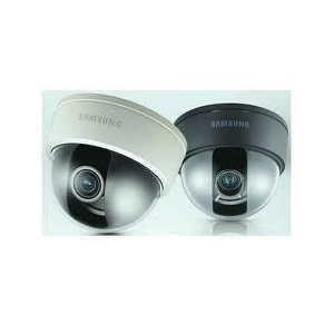 Samsung Analog CCTV Mini Dome Camers (Indoor) SCD 3080P