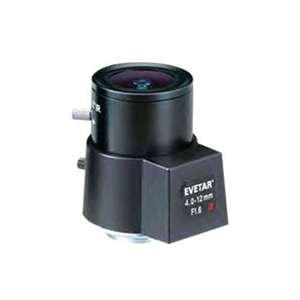 Securi-Prod 4.0 - 12.0mm Vari-Focal Auto-Iris Megapixel Lens CL40