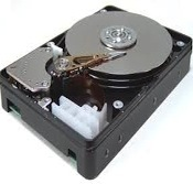 Seagate 1 TB Harddrive CH22-6