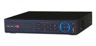 ProVision 4 16 Channel DVR Stand Alone SA-4100HDX