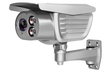 "SONY 1/3"" 750 TVL Effio-P Super Wide Dynamic CCD - 80m IR night vision bullet camera DC12V / AC 9-24V"