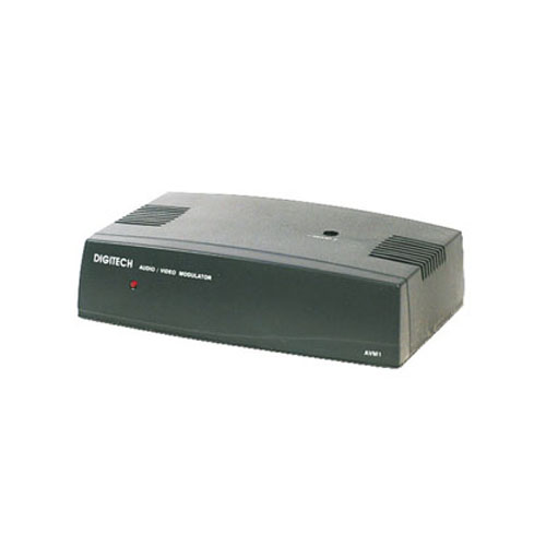 RF Converter Video to UHF:VHF EZ-MOD CC27