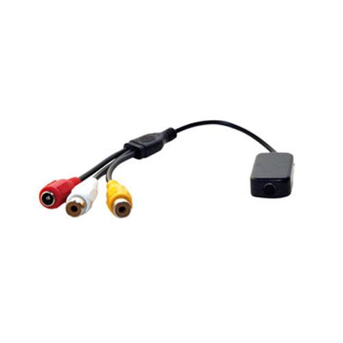 Securi-Prod CCTV Camera Microphone CC27-2