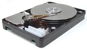 500 GB Hard Drive W500