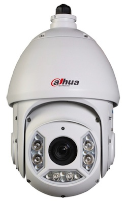 2Mp Full HD 30 x Network IR PTZ Dome Camera CC465-1