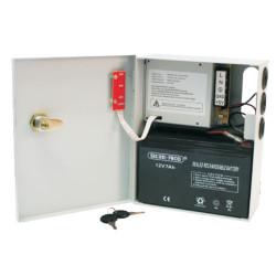 Power Supply 13.6VDC 3 Amp Power Store PS49-1
