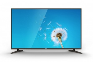 "Sinotec 50"" (127cm) - SMART SLIM LED TV - UHD"