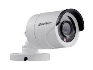 HIKVISION 2 Megapixel 4mm Lens HD 30m IR Network Bullet Camera