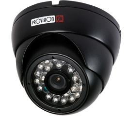 Provision 650 TVL Dome Camera