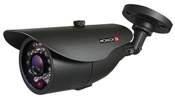 ProVision 650 TVL IR Bullet Camera