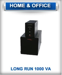 Home & Office UPS 1000 VA