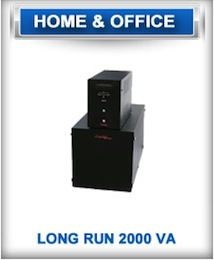 Home & Office UPS 2000 VA