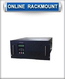 Online Rackmount UPS