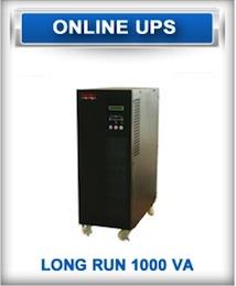 Online UPS 1000 VA