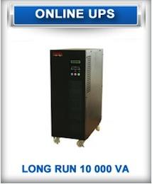 Online UPS 10000 VA