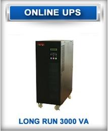 Online UPS 3000 VA