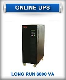 Online UPS 6000 VA