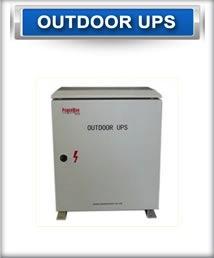 Outdoor UPS