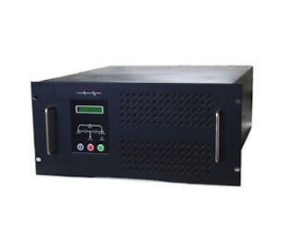 Online Rack Mount 10000VA UPS - PowerMan PM9210R