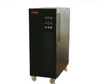 Online Double Conversion UPS 6000VA - PowerMan PM926