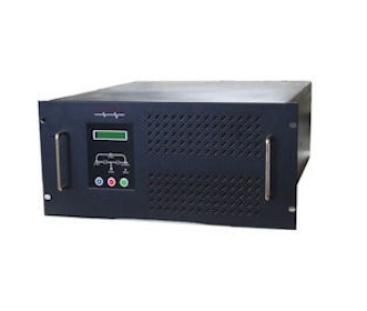 Online Rack Mount 6000VA UPS - PowerMan PM926R