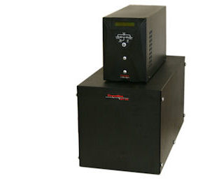 Online Double Conversion UPS 1000VA – PowerMan PM921E-040S