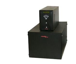 Online Double Conversion UPS 1000VA – PowerMan PM921E-100S