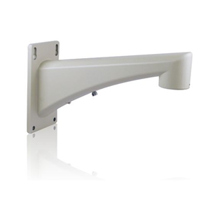 HIKVISION Compact PTZ Bracket Wall Mount White