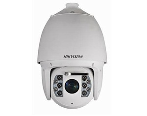 HIKVISION 1.3 Mp Full HD 50x Optical Zoom 100m IR PTZ Speed Dome Camera ICHI402