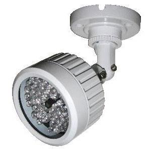 40m IR Illuminator 12V POE