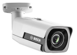 Bosch 1.3MP 30m IR Varifocal 720p IP66 AVF SMB PKGIP bullet Camera