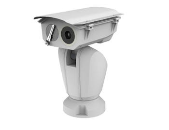 Dahua Thermal Athermalized Lens (Focus-free) 336*256 VOx 40 x Optical Zoom PTZ Hybrid Network Camera