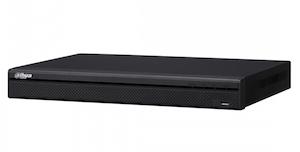 Dahua 16 Channel HDCVI/Analog/IP Tribrid DVR 1080P Resolution 1HDMI 1 VGA 2 USB up to 8TB Storage