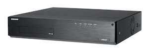 Samsung 64 Channel NVR 100Mbps 5Mp Resolutions 1 HDMI 1 VGA up to 32TB Storage