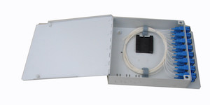 Fibre Junction Box