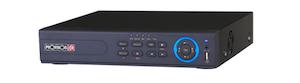16 Ch AHD DVR 1080P Lite AHD + 2CH 960P IP HYBRID DVR