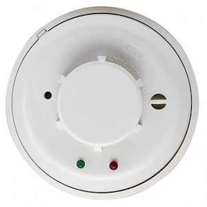 Videofied - Wireless Smoke Detector